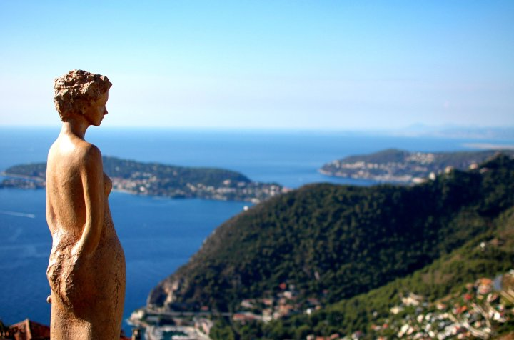 17 Easy Ways to Save Money on Travel - Eze, South of France