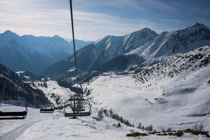 The Perfect European Budget Ski Resort