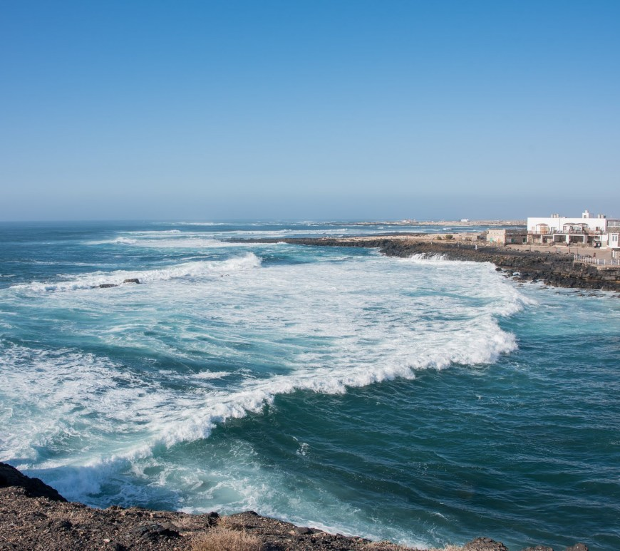 El Cotillo, Fuerteventura - Why I was wrong about Fuerteventura