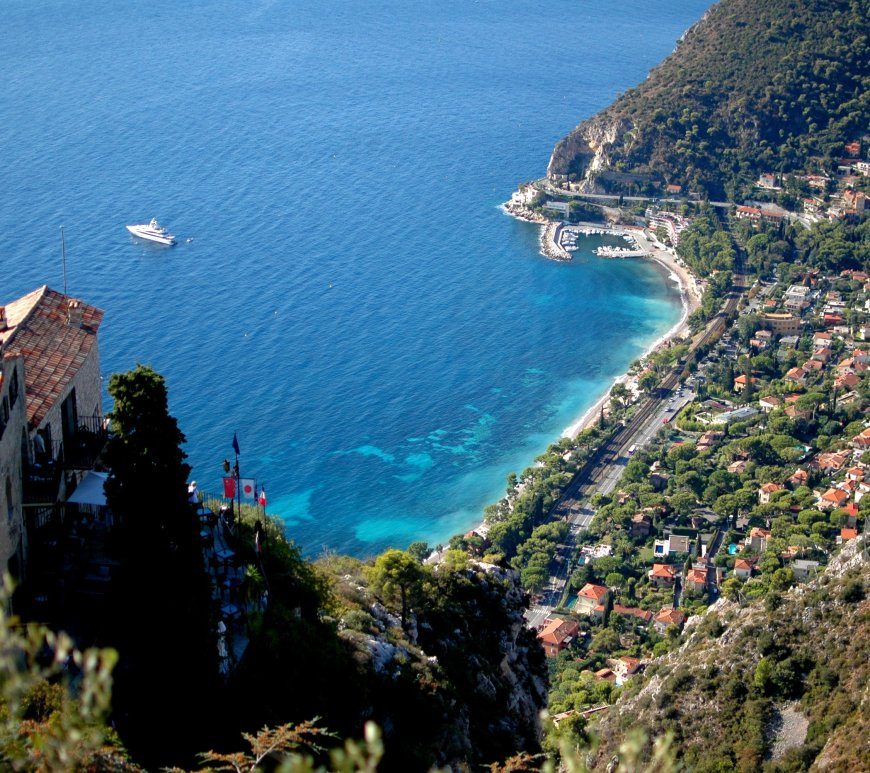 10 Incredible Things to Do on the French Riviera