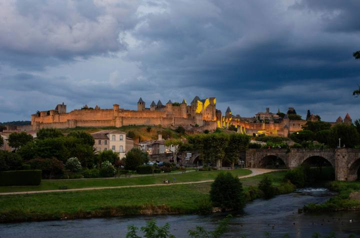Medieval France: 3 Days in Carcassonne