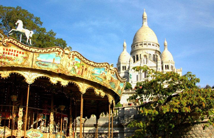 Solo in Paris: 10 Things to Do When Travelling Alone in Paris