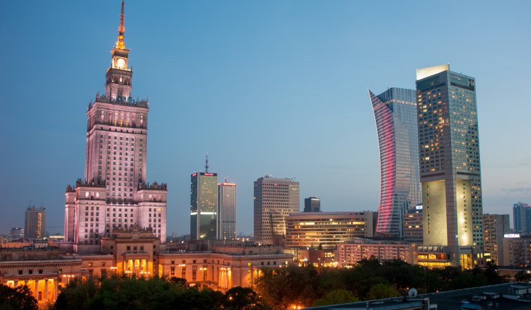3 Days in Warsaw - A Complete Warsaw Itinerary