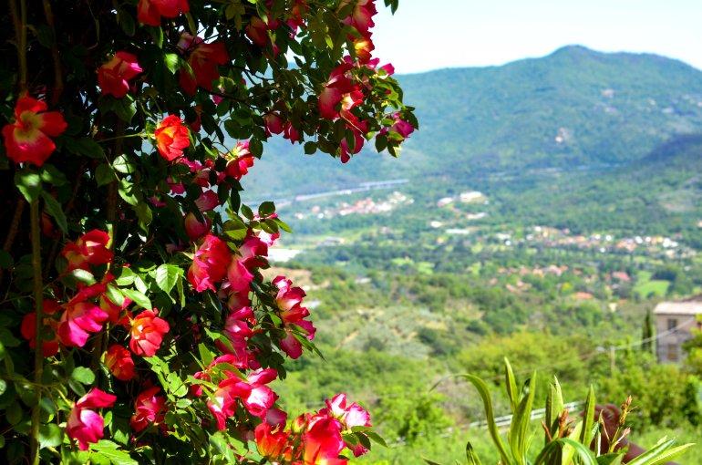 Italian Riviera - My 2018 Travel Highlights