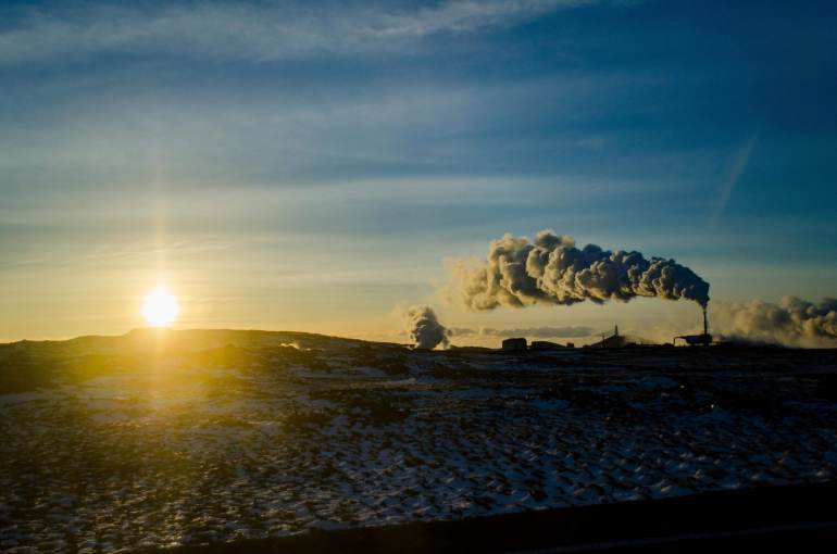 A 7-Day Winter Packing List for Iceland - Geothermal Plant, Reykjanes, Iceland