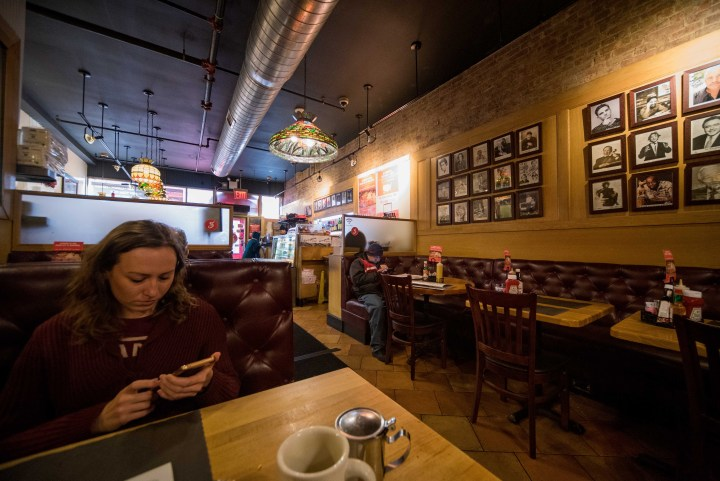 7 Fantastic Places to Eat in New York City - Sarge's Deli and Diner