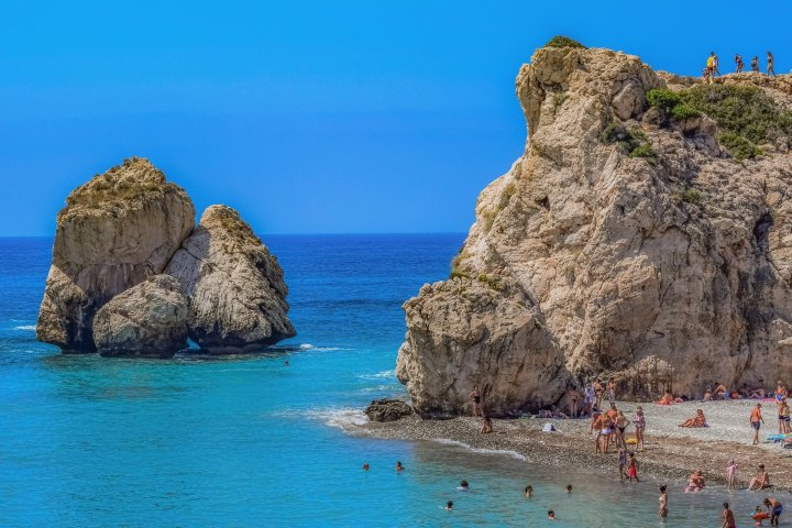 10 Things to Do in Cyprus Other than Lie on the Beach