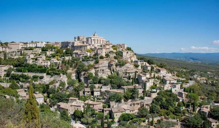 Gordes, France - 2019 Review
