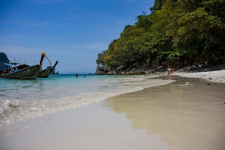 Krabi 4 Island Tour - Things to do in Krabi, Thailand