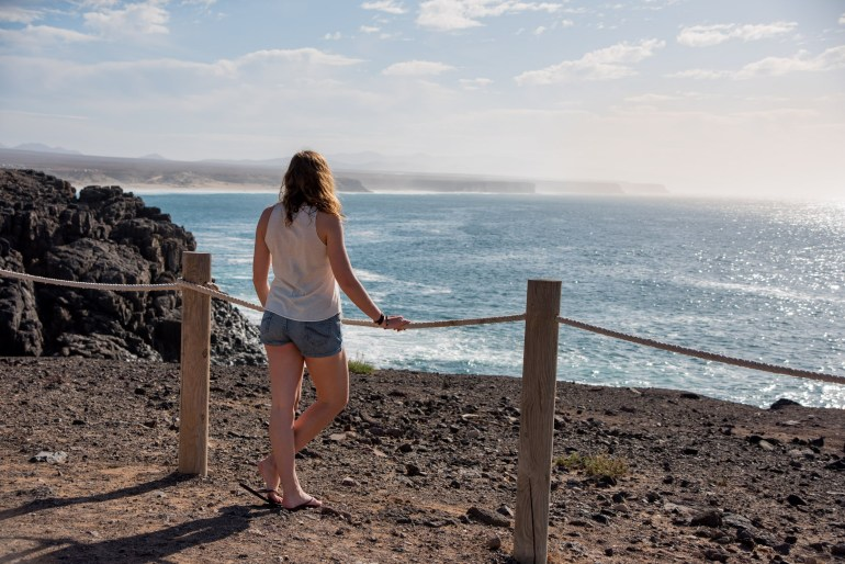 5 Reasons to Travel Solo (and Why You'll Love It) - El Cotillo, Fuerteventura, Spain