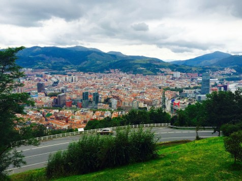 For a quirky and budget-friendly weekend in Spain, look no further than Bilbao! Check out the weekend guide to Bilbao! | http://passportandplates.com