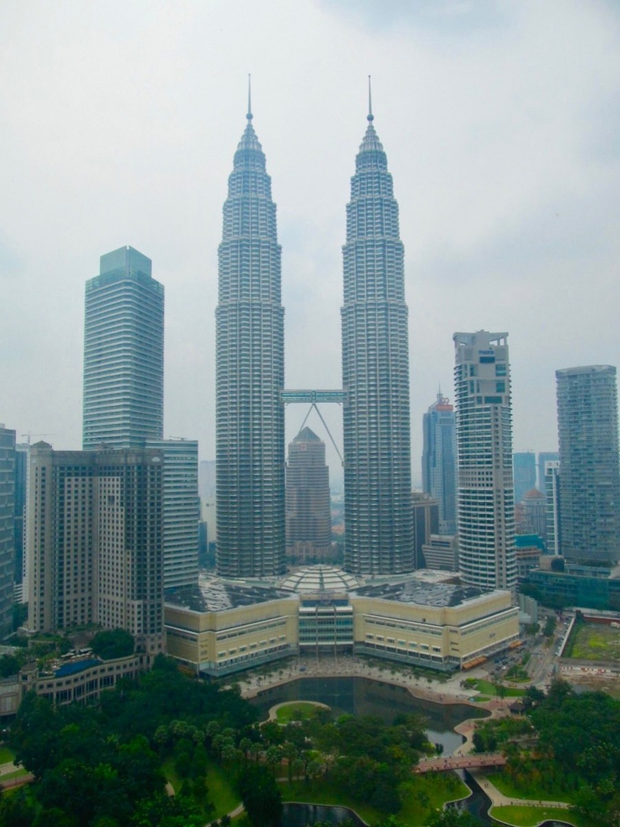 This 10 day Malaysia itinerary offers a slower paced taste of what this glorious and underrated country has to offer. Click to read and plan your trip now! | http://passportandplates.com