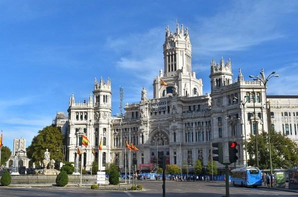 Photo of Palacio de Cibeles