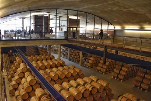 Bodegas Baigorri, Rioja