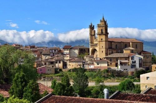 Elciego, Rioja