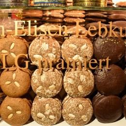 Nuremberg gingerbread