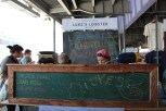 Luke's Lobster. Get a fresh lobster, crab, or shrimp roll...