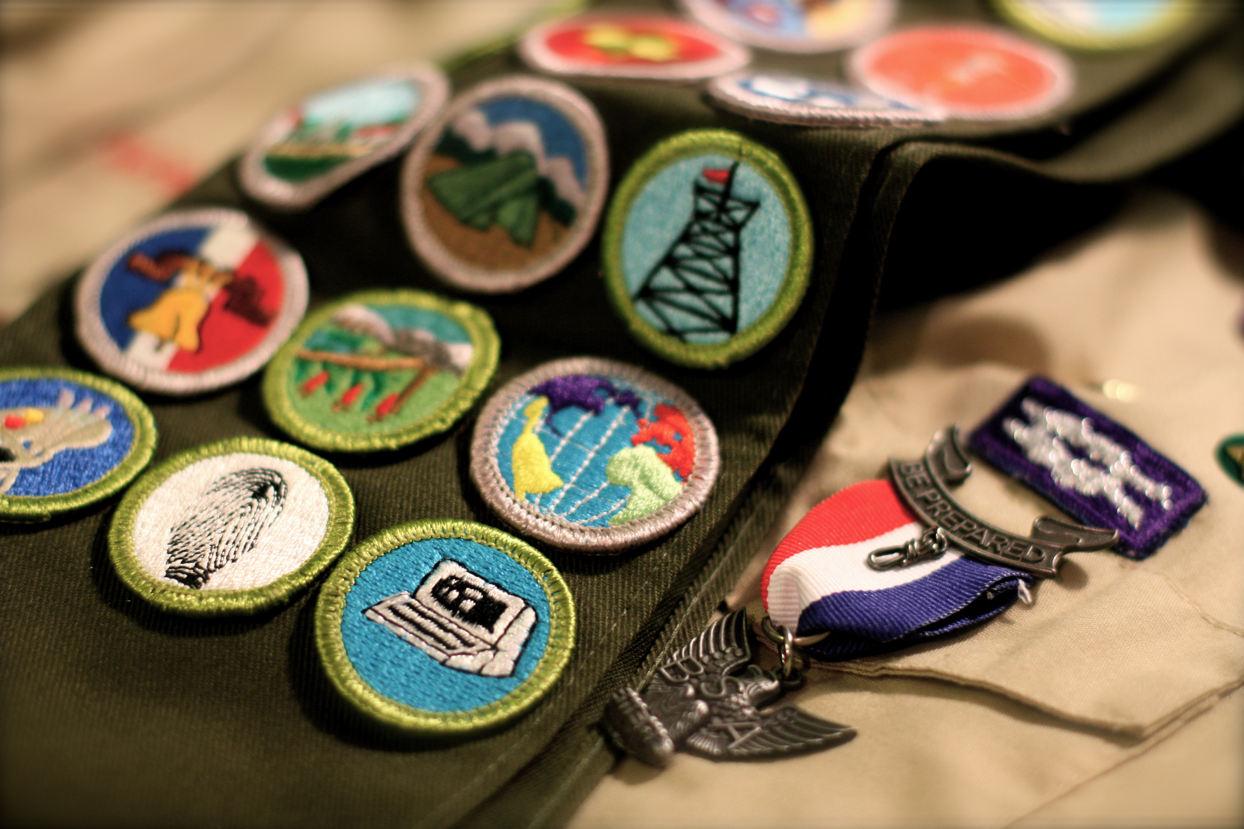 Global Citizenship And The Boy Scouts