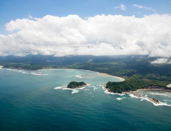 que ver en Guanacaste