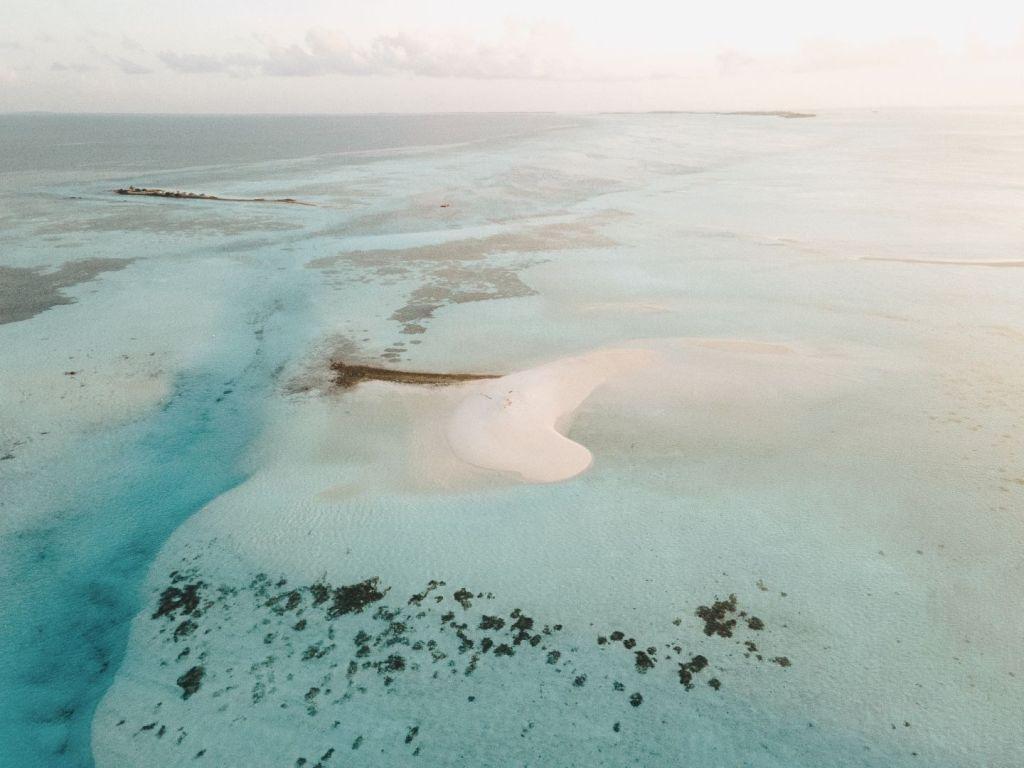 viaje isla maldivas