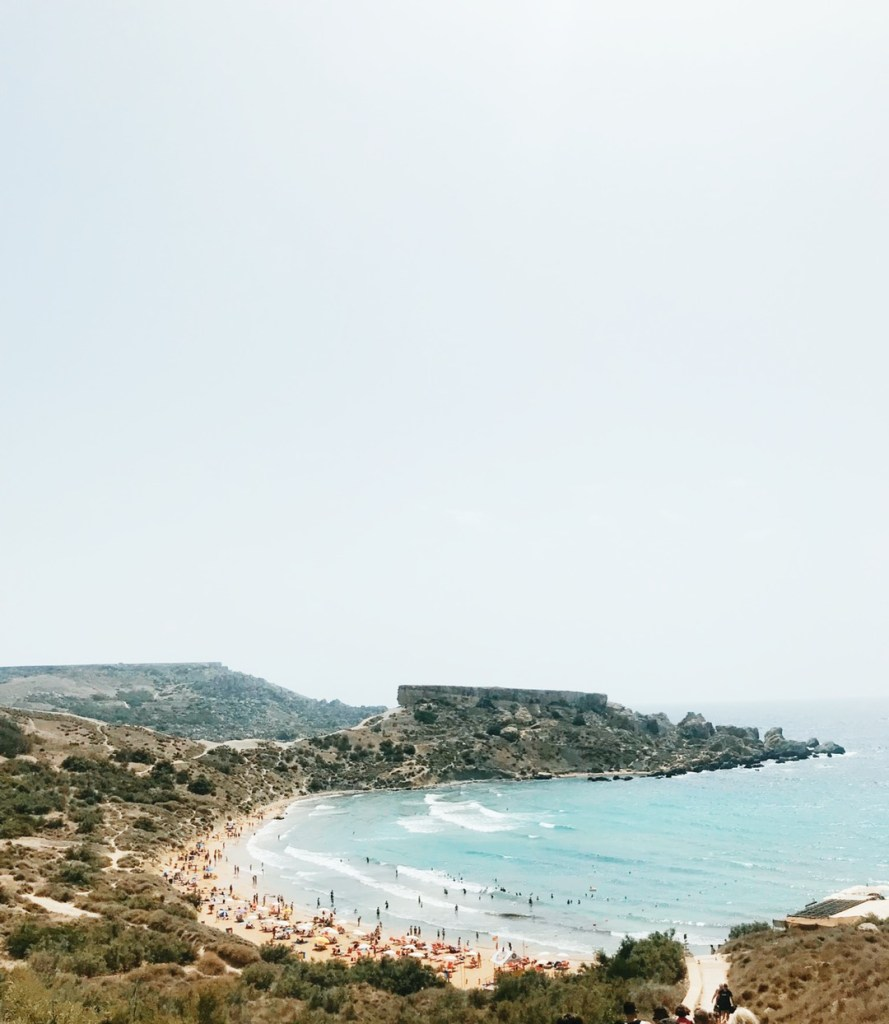 bahia golden bay malta