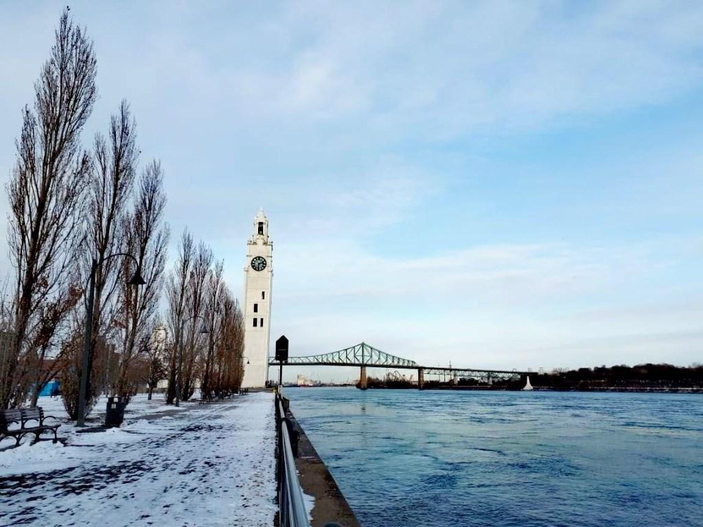 que hacer en puerto viejo montreal canadá