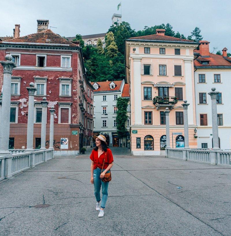 Ultimate Guide to Ljubljana