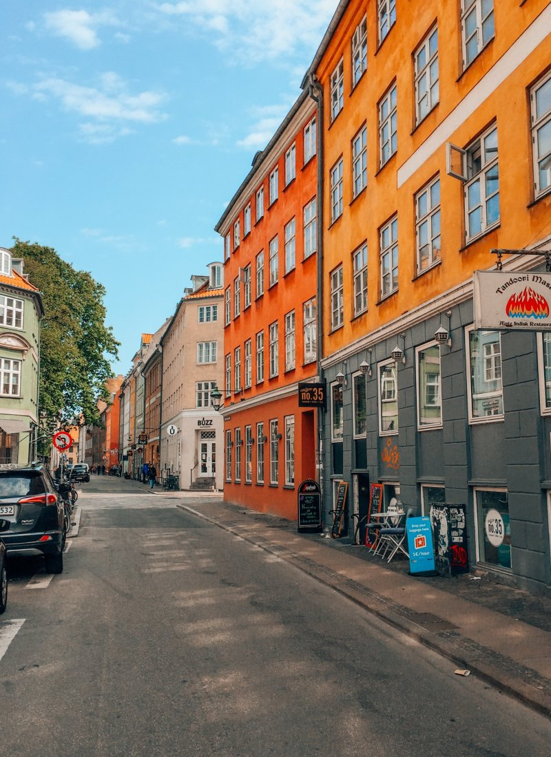 2 Day Guide to Exploring Copenhagen