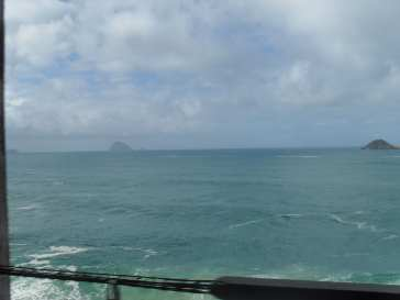 the Atlantic Ocean