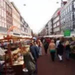 an other Albert Cuyp Markt best things to do in amsterdam