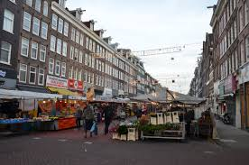 Albert Cuyp Markt best things to do in amsterdam