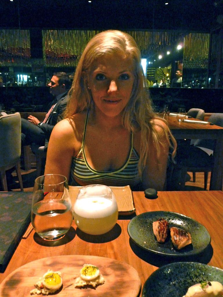 Maido Lima Peru
