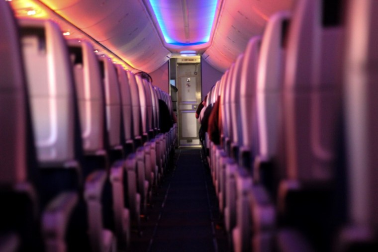 Flying Business Class With Kids - Yes Or No? Should It Be Allowed?