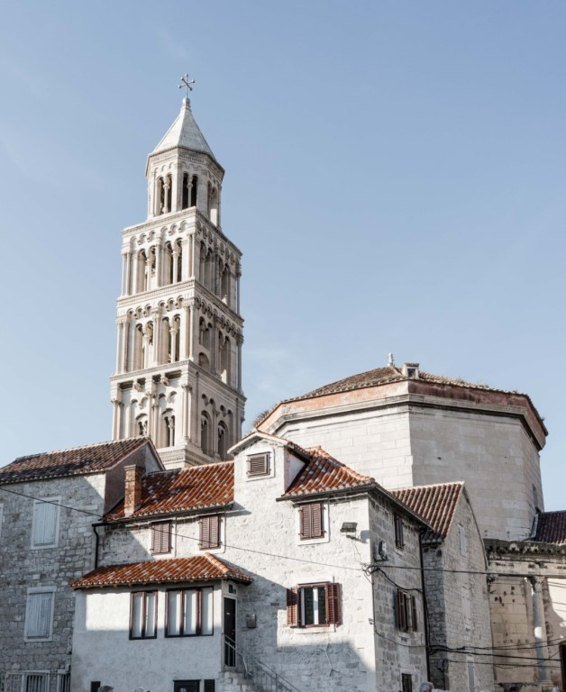 Why Croatia Should Be On Your Family Travel Bucket List