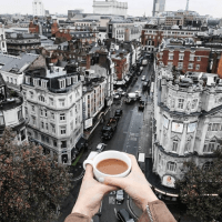 20 reasons to drink a cup of coffee right now