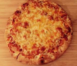 How To Create Pizza At Home With Stonefire
