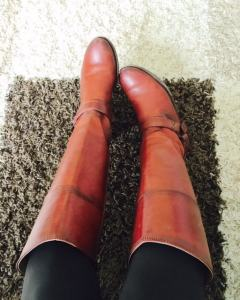 Where You Can Find My Favorite Frye Boots On Sale At
