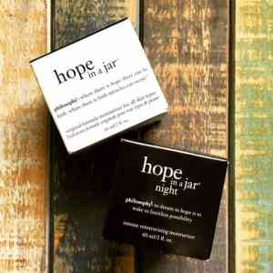 Enter to Win Philosophy Hope in a Jar Giveaway