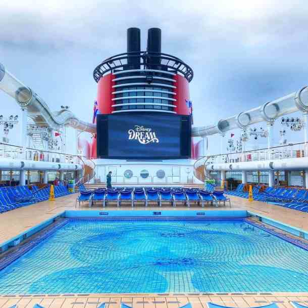 What Are The Top 4 Things To Do While On A Disney Cruise?