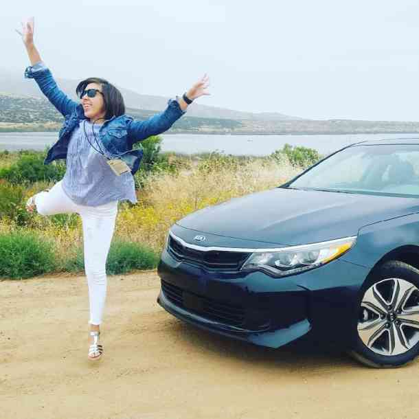 Let Me Tell You The Truth About #TheNewKia
