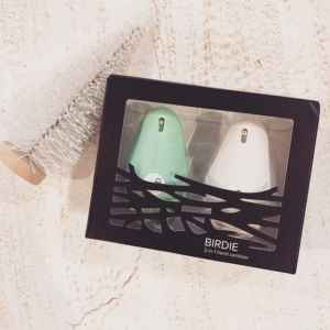 25 Days of Giveaways Day 11 Birdie Hand Sanitizer