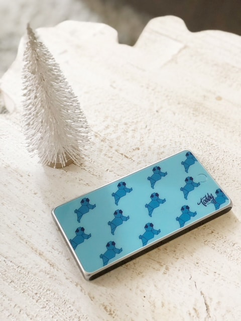 25 Days of Giveaways Day 18 Toddy Gear Power Bank