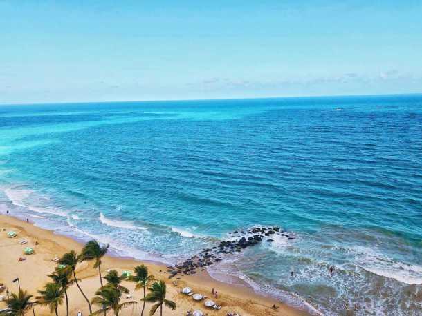 Condado Beach San Juan
