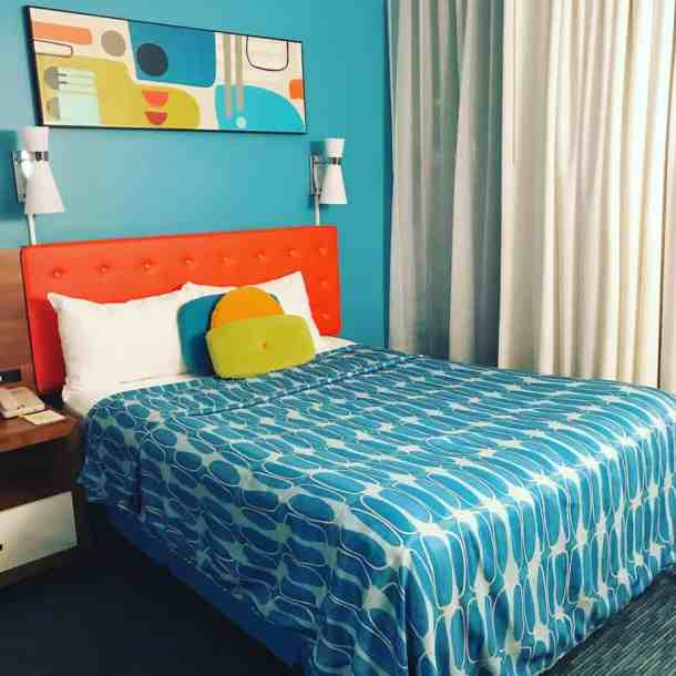 What You Need To Know About Universal's Cabana Bay Beach Resort