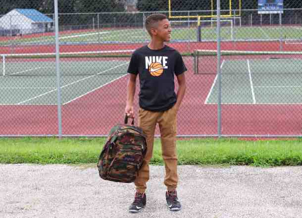 How To Make Back To School Shopping For Teen Boys Simple