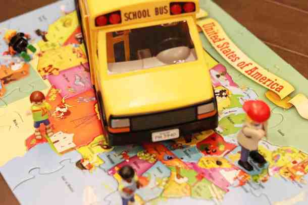 A Unique Way To Inspire Your Kids To Travel