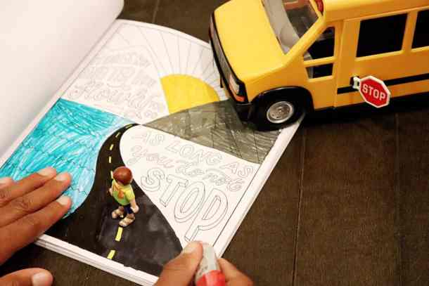 WhatA Unique Way To Inspire Your Kids To Travel