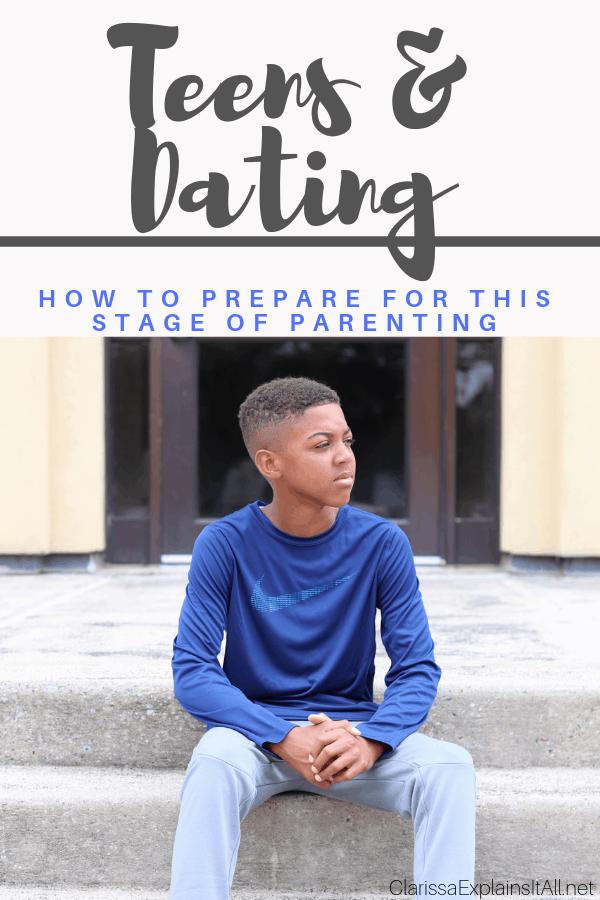 teenage-dating