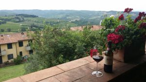 Another Must See...The Tuscan Hillside