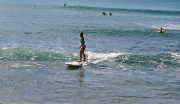 Surf Lessons, Oahu